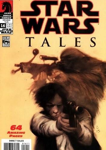 Okładka książki Star Wars Tales #16
