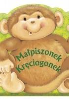 Małpiszonek Kręciogonek