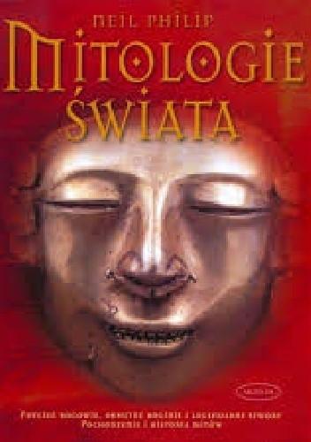 Okładka książki Mitologie świata