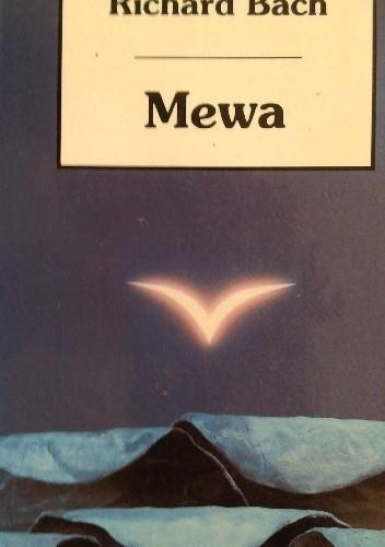 Okładka książki MEWA