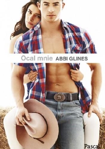 Okładka książki Ocal mnie