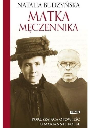 Okładka książki Matka męczennika