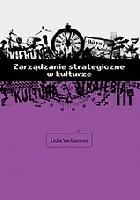 Zarządzanie strategiczne w kulturze