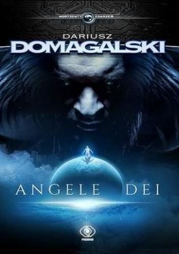 Okładka książki Angele Dei