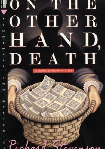 Okładka książki On the Other Hand, Death