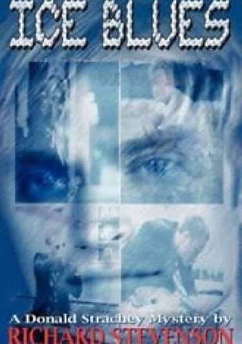 Okładka książki Ice Blues