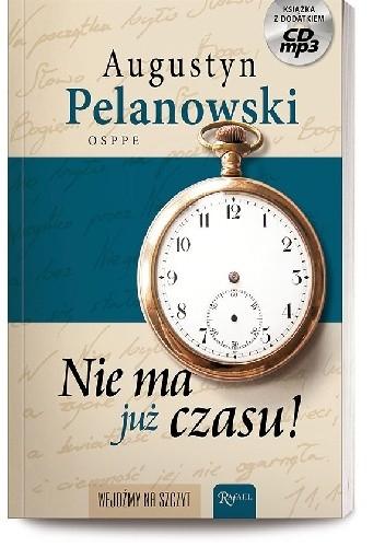 Okładka książki Nie ma już czasu!
