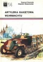 Artyleria rakietowa Wehrmachtu
