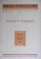 Polscy pianiści