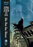 Batman - Ziemia Jeden: Tom 2