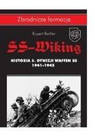 SS-Wiking. Historia 5. Dywizji Waffen-SS 1941-1945