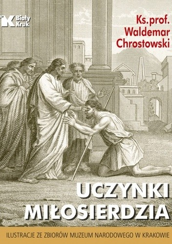 Okładka książki Uczynki Miłosierdzia