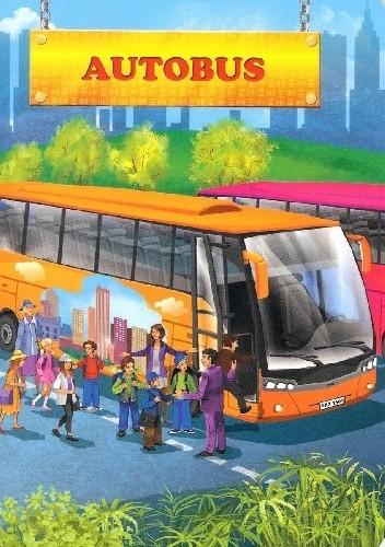 Okładka książki Autobus