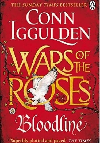 Okładka książki Wars of the Roses: Bloodline