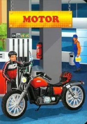 Okładka książki Motor
