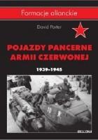 Pojazdy pancerne Armii Czerwonej 1939-1945