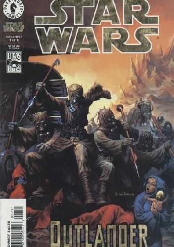 Okładka książki Star Wars: Republic #7