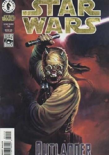 Okładka książki Star Wars: Republic #10
