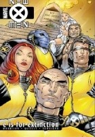 New X-men, Vol. 1: E is for Extinction