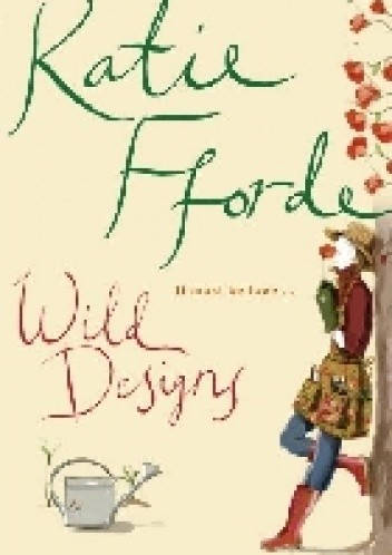Okładka książki Wild Designs