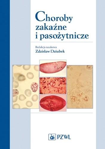 Okładka książki Choroby zakaźne i pasożytnicze. Wydanie 4