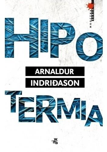 Okładka książki Hipotermia
