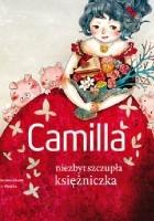 Camilla, niezbyt szczupła księżniczka