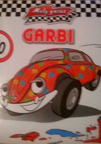 Okładka książki Garbi