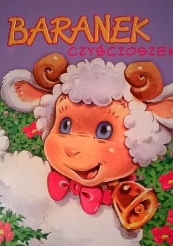 Okładka książki Baranek czyścioszek