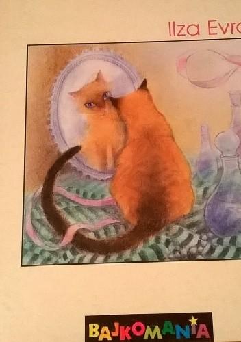 Okładka książki Zmienne losy kotki
