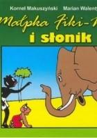 Małpka Fiki-Miki i słonik
