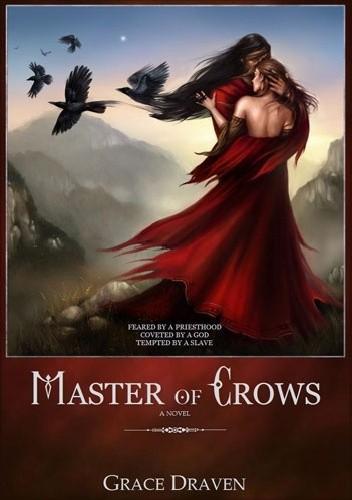 Okładka książki Master of Crows