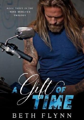 Okładka książki A Gift of Time