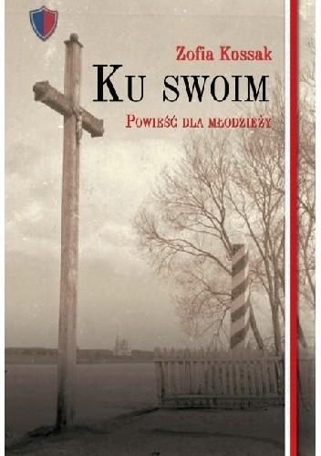 Okładka książki Ku swoim