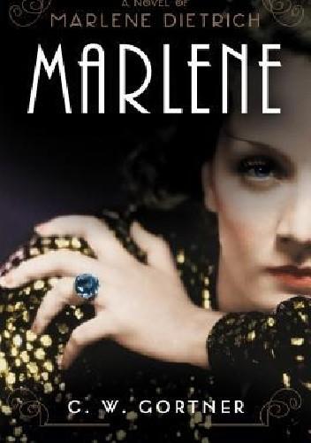 Okładka książki Marlene
