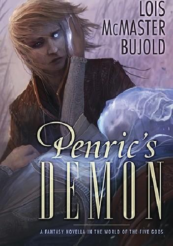 Okładka książki Penric's demon
