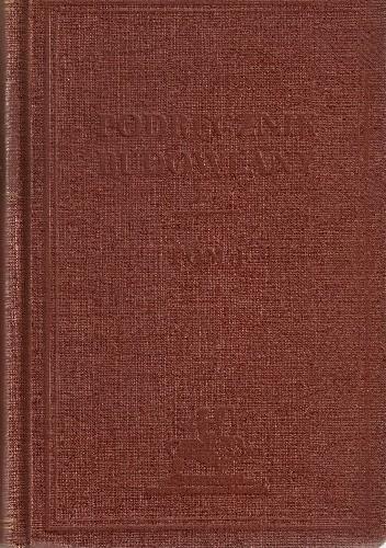 Okładka książki Podręcznik budowlany