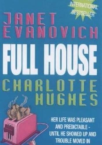 Okładka książki Full House