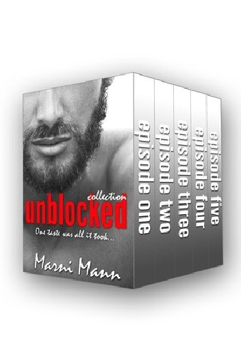 Okładka książki The Unblocked Collection