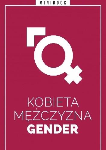 Okładka książki Kobieta Mężczyzna Gender