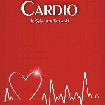 Okładka książki Trening autogenny. Cardio