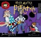 Moja matka piratka