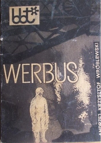 Okładka książki WERBUS