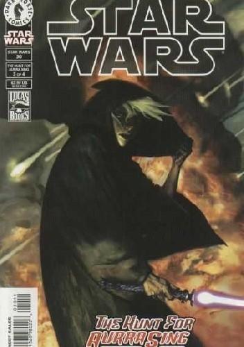 Okładka książki Star Wars: Republic #30