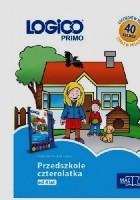 Logico Primo. Przedszkole czterolatka