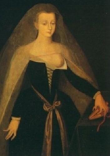 Okładka książki Agnes Sorel Mistress of Beauty