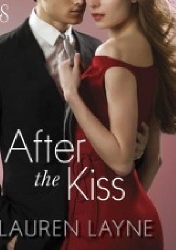 Okładka książki After the Kiss