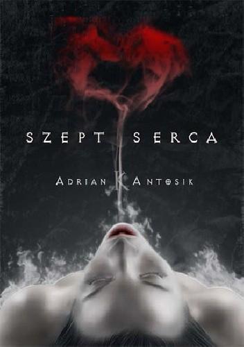 Okładka książki Szept Serca