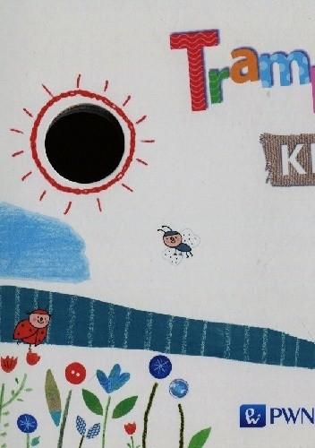 Okładka książki Trampolina + Kreatywnik