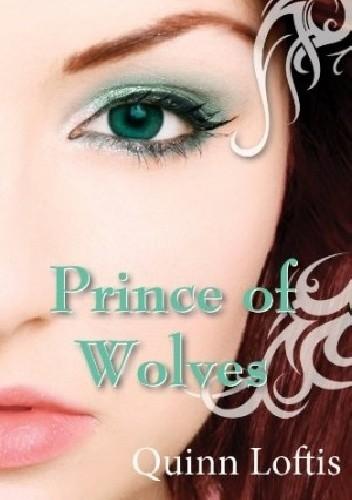 Okładka książki Prince of Wolves